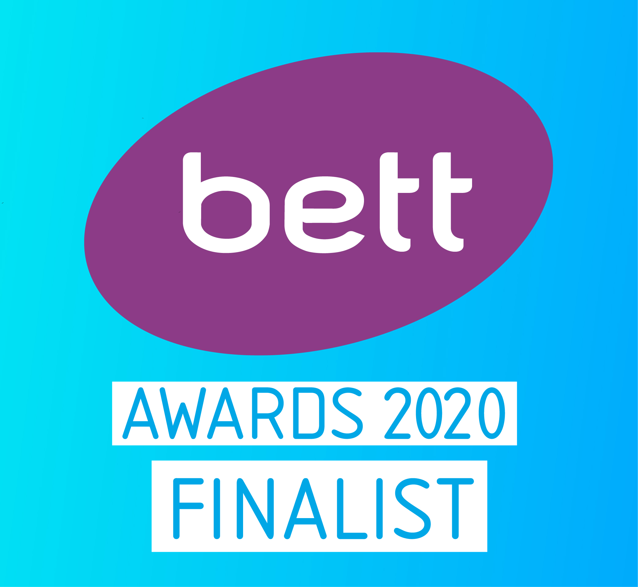 Bett Awards 2020 FInalist